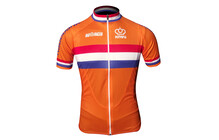 BIORACER Maillot MC Hollande